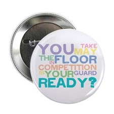 "Take the floor 2.25"" Button"