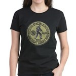 Butts County SWAT Women's Dark T-Shirt