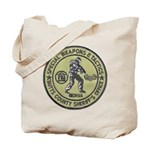 Butts County SWAT Tote Bag