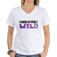Conservatively Wild Shirt