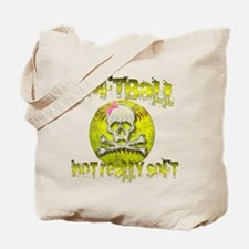 Not really soft Tote Bag
