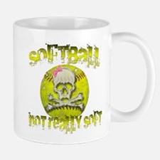 Not really soft Mug