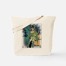 Funny Envy Tote Bag