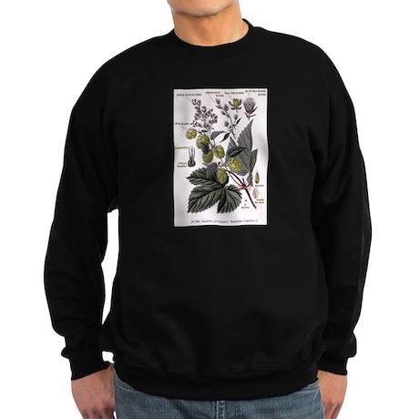 hops Sweatshirt (dark)