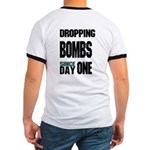 Dropping Bombs Specialty Shirt