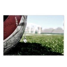 Soccer Ball Memorial Postcards (Package of 8)