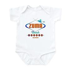 RETRO ZUMA Infant Bodysuit