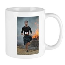 Where There is Kilt There is Mug