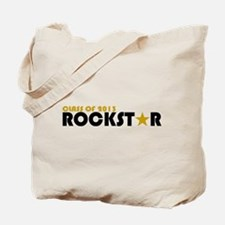 Class of 2013 Rockstar Tote Bag
