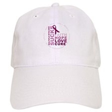 Cute Multiple myeloma Baseball Cap