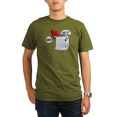 Evil Stapler T-Shirt