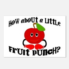 Fruit Punch Postcards (Package of 8)
