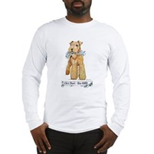 Lakeland Terrier Long Sleeve T-Shirt