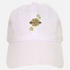 LOST - The Island Hibiscus Baseball Baseball Cap