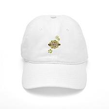 LOST - The Island Hibiscus Baseball Cap