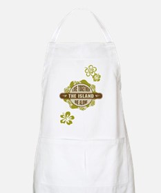 LOST - The Island Hibiscus Apron
