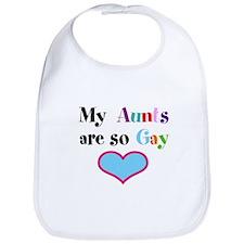 Such Lesbian Aunts Bib