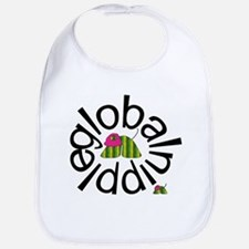 Unique Addy award winning logo Bib