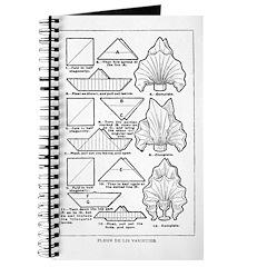 Fleur de Lis Varieties Journal
