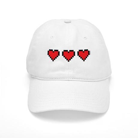 3 Hearts Cap