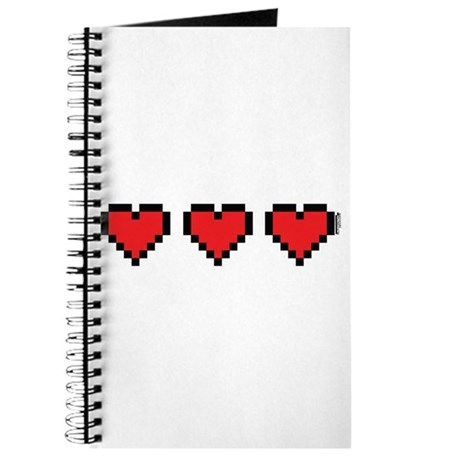 3 Hearts Journal