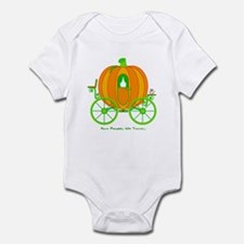 Have Pumpkin... Infant Bodysuit