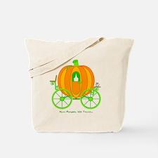 Have Pumpkin... Tote Bag