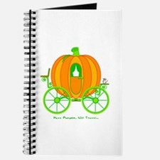 Have Pumpkin... Journal