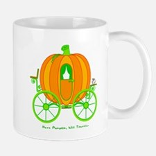 Have Pumpkin... Mug