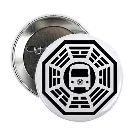 "Dharma Van 2.25"" Button"