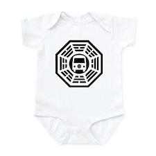 Dharma Van Infant Bodysuit