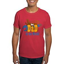 Tools Best Dad T-Shirt