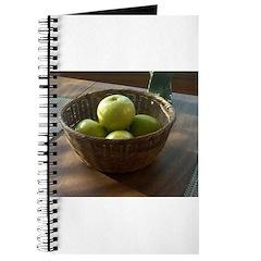 Green Apples Journal