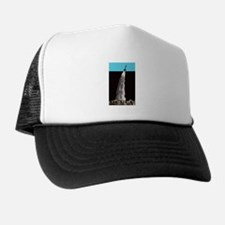 Unique Rocketry Trucker Hat
