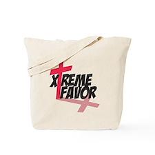 Xtreme Favor Tote Bag