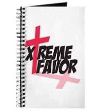Xtreme Favor Journal