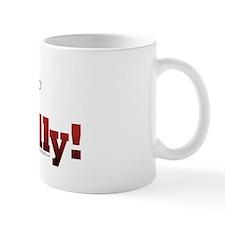 Bully!... Mug