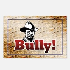 Bully!... Postcards (Package of 8)