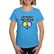 One World Peace Tee