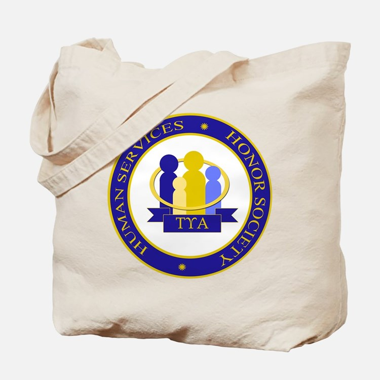 TUA Honor Society Tote Bag