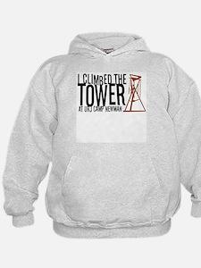 Camp Newman Tower Hoodie