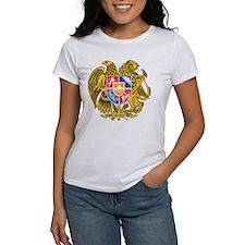Armenia Coat of Arms Tee