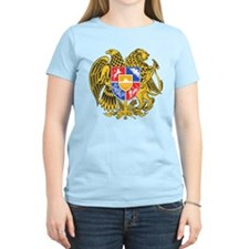 Armenia Coat of Arms T-Shirt