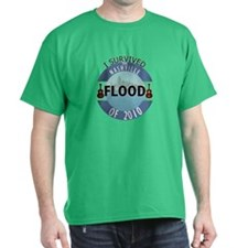 Nashville Flood of 2010 T-Shirt