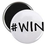 #WIN Magnet