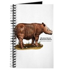 Sumatran Rhinoceros Journal