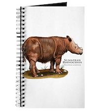Sumatran Rhinoceros Journal