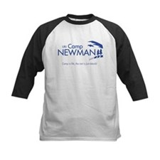 """""""Camp Newman / Camp is Life"""" Tee"""