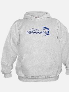 URJ Camp Newman Hoodie