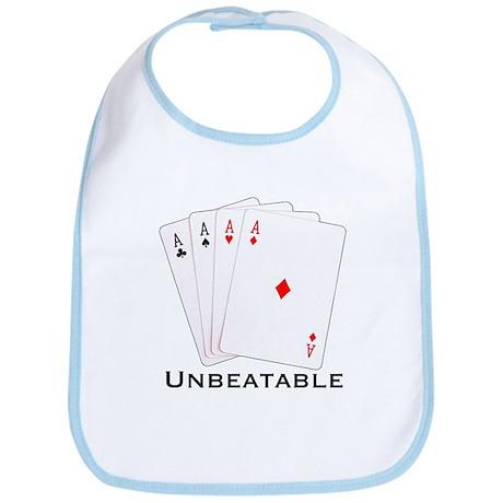 Unbeatable - Bib